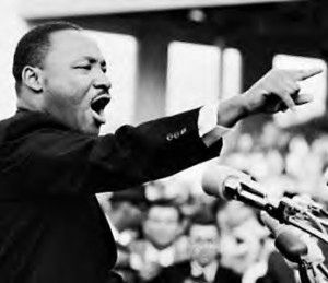 """I have a dream ..."" Imagen: http://www.writespirit.net"