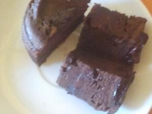 Bizcocho de chocolate. Imagen: qmbecanada.com
