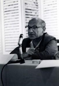 Milton Friedman. Imagen: http://es.wikipedia.org