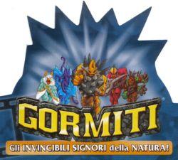 Gormiti.  Juego de Giochi Preziosi usa NFC para interactuar con el jugador. Imagen: http://misgormitis.blogspot.com.es