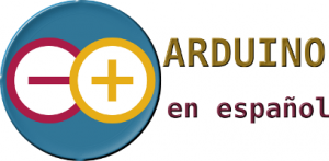 """Logo de """"Arduino en Español"""" de la red LinkedIn. Imagen y (C): qmbecanada.com"""