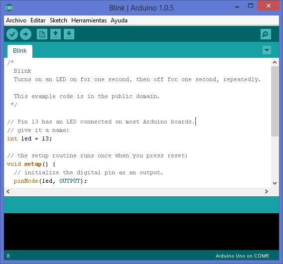 Compilador c de arduino imagen qmbecanada