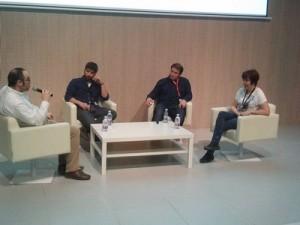 Debate sobre la situación actual de Arduino.